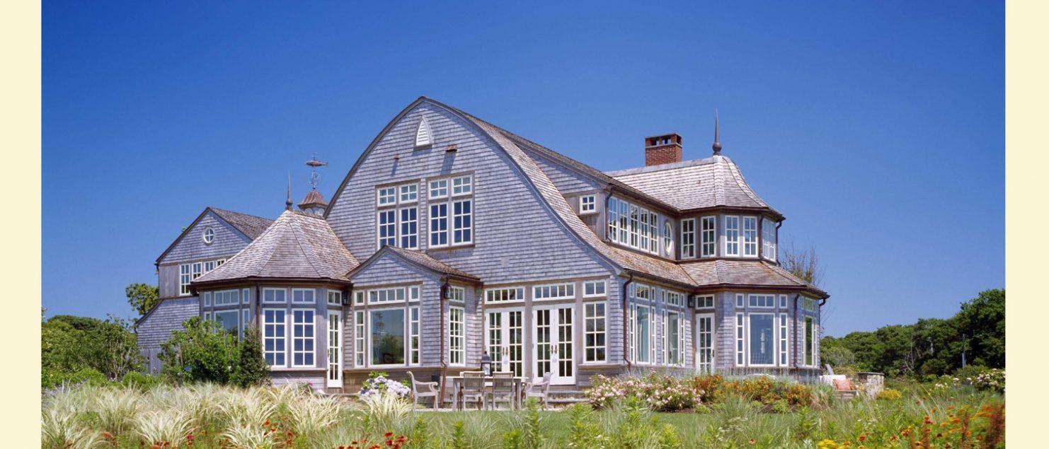 Aline Architecture Featured In United By Design Cape Cod