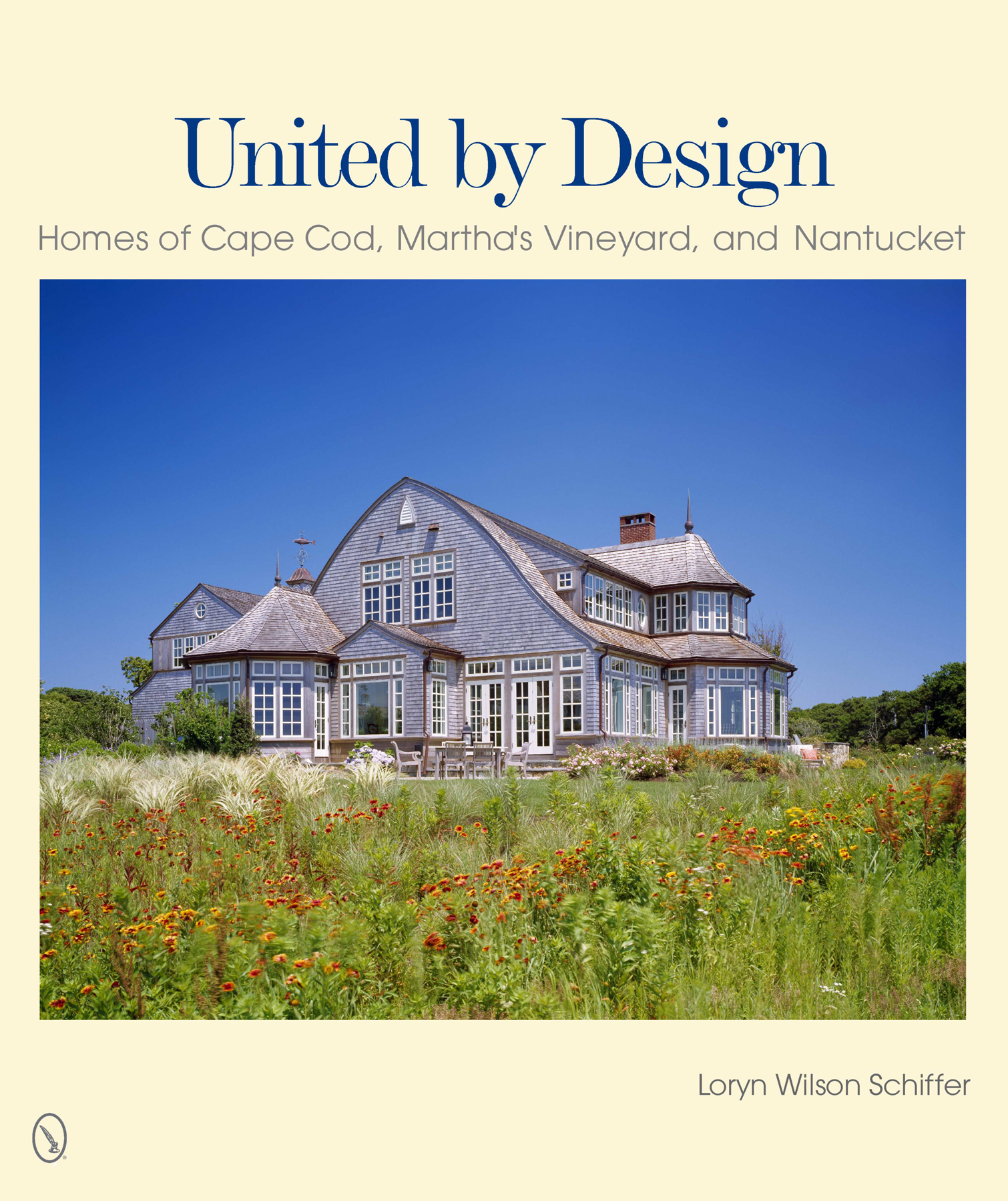 Aline architecture featured in united by design aline for Cape cod architect